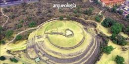 Cuicuilco y la Escuela Nacional de Antropología e Historia. Recuento personal de una relación intensa
