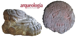 Quetzalcóatl-Tlaltecuhtli. Escultura de la dualidad