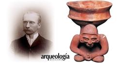 Arqueología de Cuicuilco. Ayer y hoy