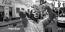 El fotógrafo Keith Dannemiller muestra la vivacidad del centro histórico de la Ciudad de México