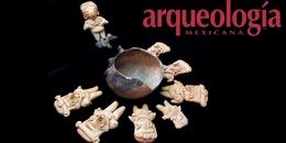 Las figurillas de barro de Chupícuaro, Guanajuato. Imágenes aisladas y escenas