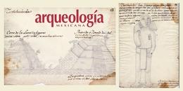 Los expedicionarios de Malaspina llegan a Teotihuacan (1791)