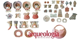 Tizate y tiza. De la cerámica teotihuacana a la pintura novohispana