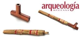 La práctica de fumar tabaco entre los indígenas norteamericanos. Síntesis de una práctica milenaria