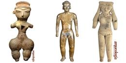 La figura humana en el arte mesoamericano