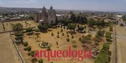 La implantación eclesiástica en Nueva España