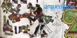 Sahumadores en los murales y códices