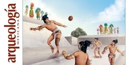 El Juego de Pelota I de Atzompa, Oaxaca