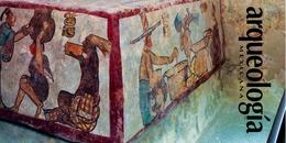 Chick Naab. La pintura mural de Calakmul