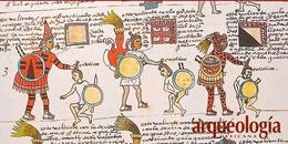 La guerra en Mesoamérica