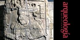 """Los hombres divinos de Chatahn. Historia y papel social de un """"linaje"""" maya del Clásico"""