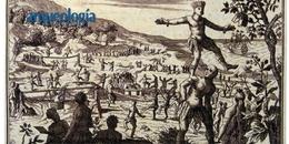Las ferias durante la Colonia