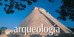 Las pirámides de México. Visual
