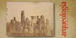 Retrato de una colección. El Museo Nacional en 1865