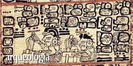 Augurios y pronósticos en los códices mayas