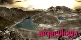 Lagunas del Nevado de Toluca, estado de México. Devoción prehispánica