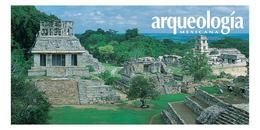 Palenque. La transformación de la selva en un paisaje urbano