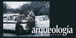 Breve historia de la restauración en México