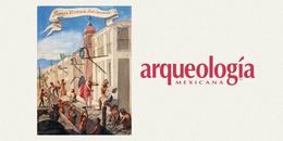 El capitán Guillermo Dupaix y su álbum arqueológico de 1794