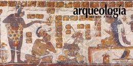 La figura del gobernante entre los mayas
