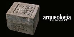 Un cofre mexica de piedra de la colección de Bauer, 1904
