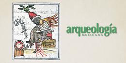 Tezcatlipoca contra Quetzalcóatl en la caída de Tula