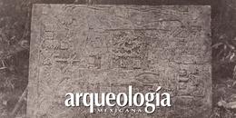 El tablero del Templo de la Cruz de Palenque. Historia de una restauración aplazada