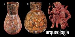 La tradición Aztatlán  de Nayarit-Jalisco y el estilo nahua-mixteca de Cholula