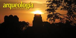 Orientaciones en la arquitectura maya. Astronomía, calendario y agricultura