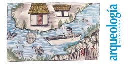 La migración de los purépecha hacia el norte y su regreso a los lagos