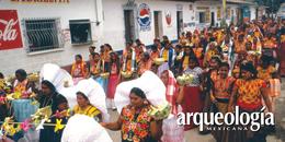 El trabajo comunitario en las poblaciones indígenas actuales