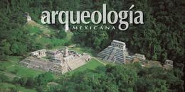Las ciudades en Mesoamérica
