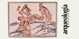 El macuáhuitl. Un arma del Posclásico Tardío en Mesoamérica