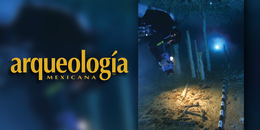 La arqueología subacuática y el poblamiento de América