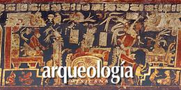 Los gobernantes mayas
