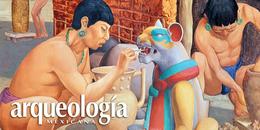 La producción artesanal en Mesoamérica