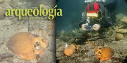 Cementerios acuáticos mayas