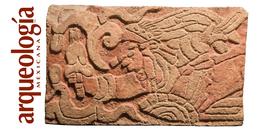 Iconografía guerrera en la escultura de Tula, Hidalgo