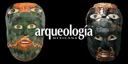 Los mosaicos ceremoniales de la Estructura III de Calakmul. Representaciones de la divinidad