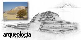 Xochicalco, Morelos. La reconstrucción arqueológica en papel