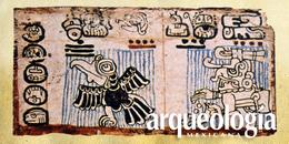 El Códice Madrid. Un viejo documento revela nuevo secretos