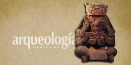 Personajes enmascarados. El rayo, el trueno y la lluvia en Oaxaca