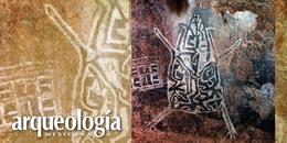 Las manifestaciones gráfico rupestres en Sonora