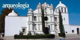 Las misiones de Sonora. Arquitectura e historia