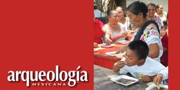 El píib maya. ¿Procedimiento de cocina ritual o espejo étnico actual?