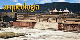 Cronistas y viajeros en la arqueología de Mitla, Oaxaca