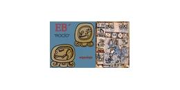 Días mayas: EB'