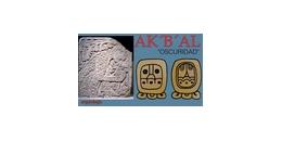 Días mayas: AK'B'AL