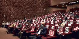 Inauguran la XXXI Feria Internacional del Libro de Antropología e Historia