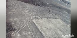 Geoglifos en Palpa, Perú